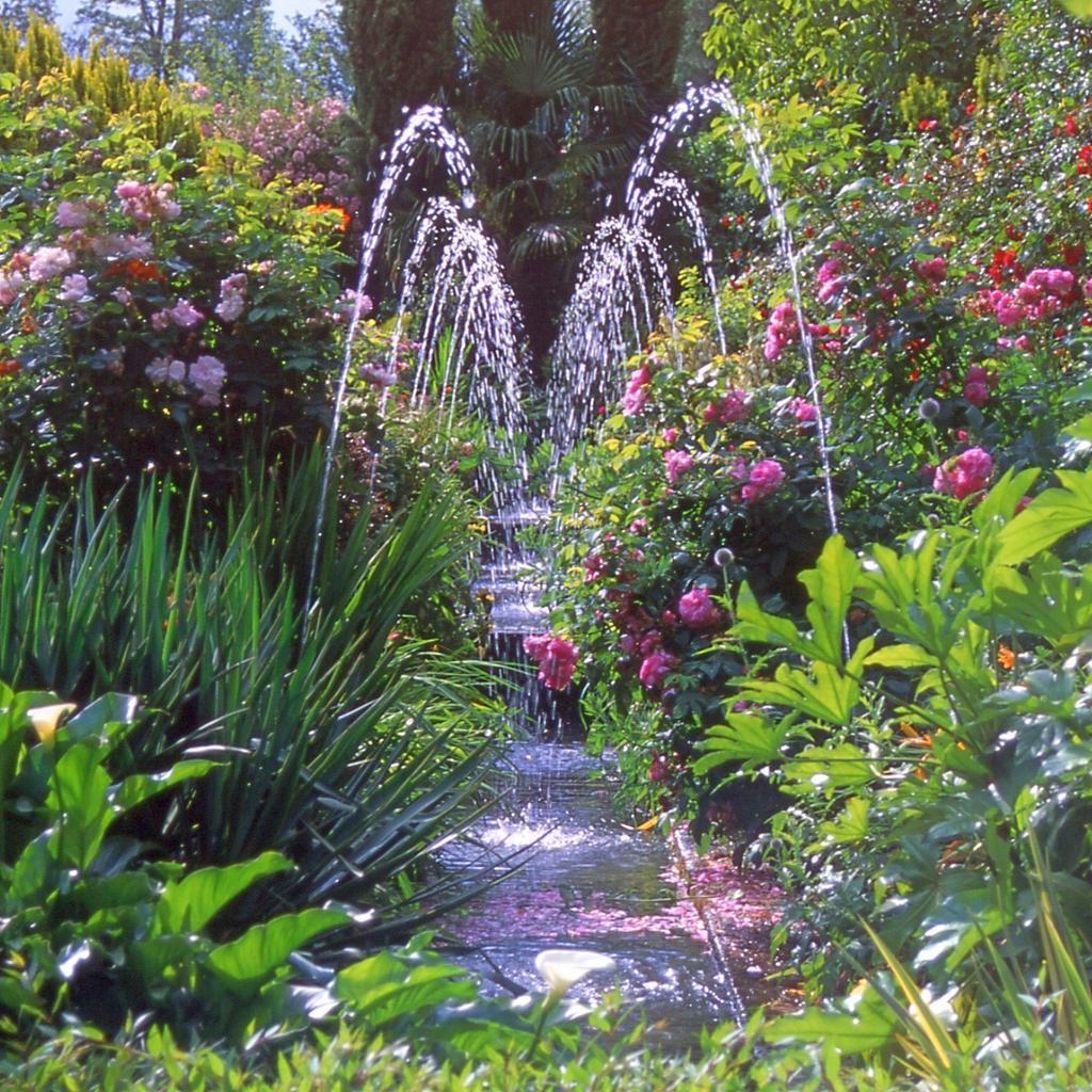 Site Officiel Du Parc Botanique De Haute Bretagne